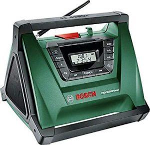 Radio PRA Multipower