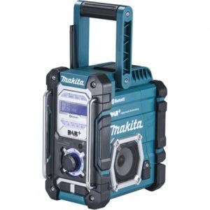 Radio de chantier Makita DMR112